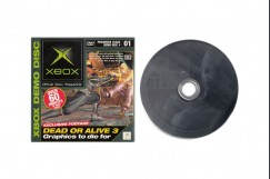 Official XBOX Magazine Premiere Demo Disc #1 [DVD]